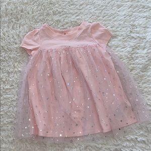 Gap baby tulle dress